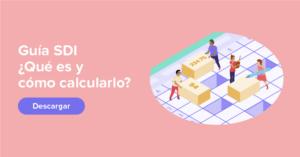 Calculadora Salario Diario Integrado | Runa HR