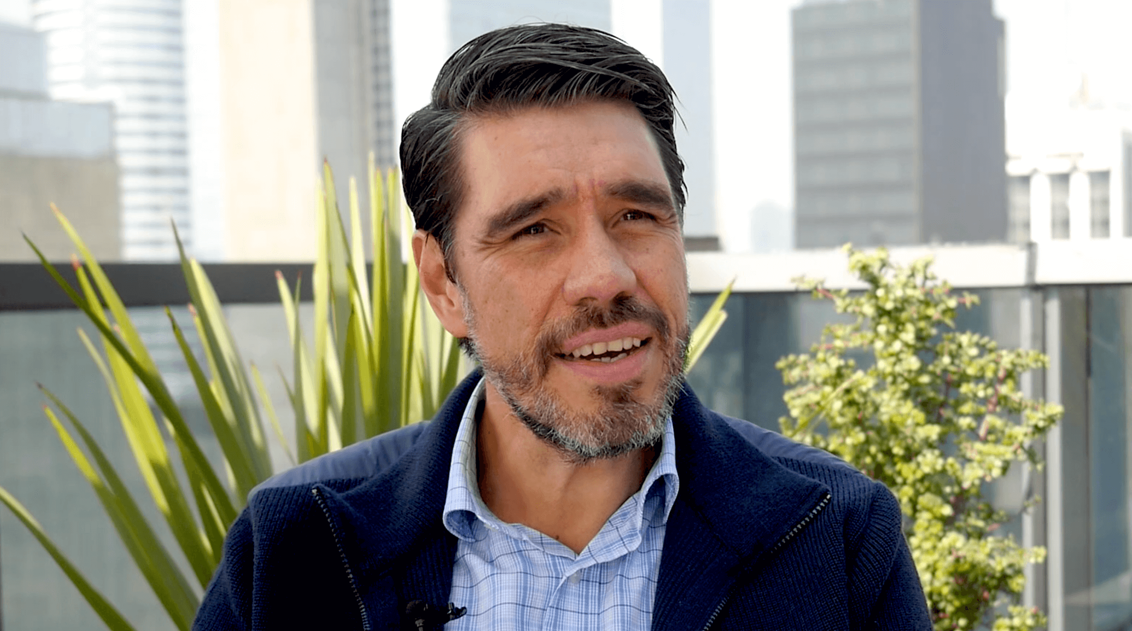Ricardo Medina Cuenca