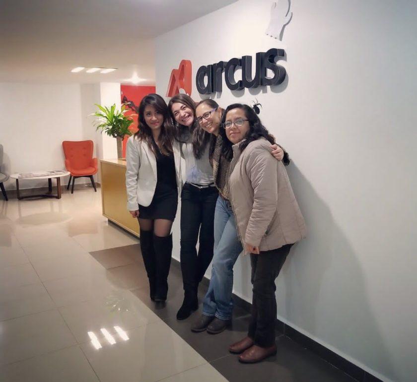 Arcus Cliente