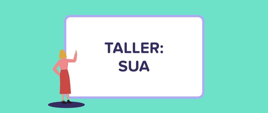 Taller SUA Desde Cero | Runa HR