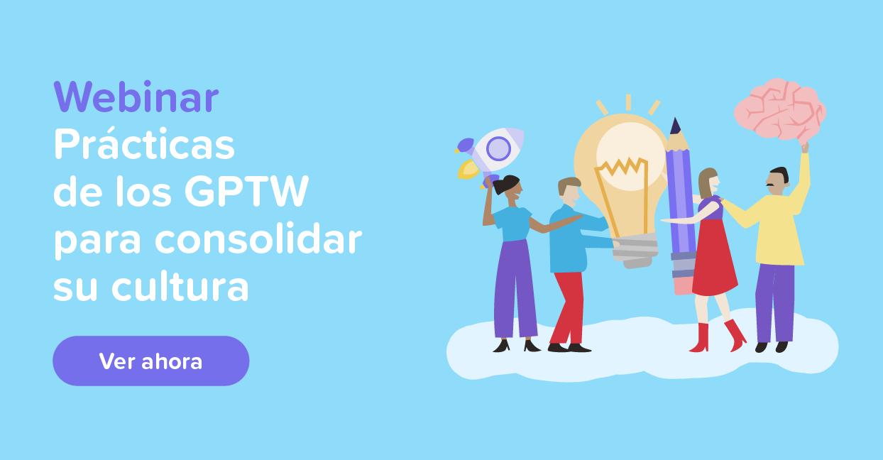 Prácticas para consolidar un GPTW | Runa HR